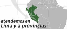 Atención a Provincias